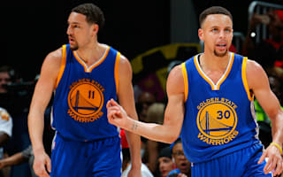Warriors race to 50 wins, Pistons beat Cavs