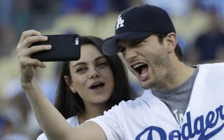 Guess what Mila and Ashton have named their baby son?