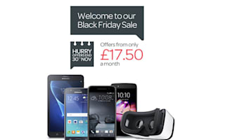 TalkTalk launches Black Friday 2016 offers
