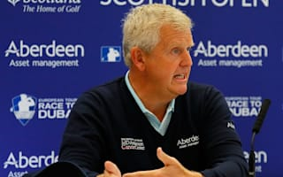 Montgomerie fears for golf's Olympic future