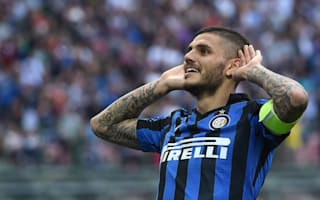 Juventus wanted Icardi before Higuain, says Wanda Nara