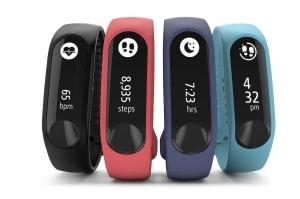 Touch Cardio, el nuevo monitor de actividad de TomTom, ya disponible por menos de 90 euros