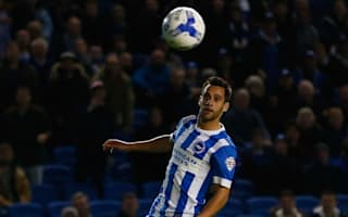 Championship Review: Brighton back top, Wednesday capitalise on Norwich slip