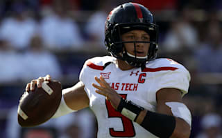 Chiefs pull off huge trade with Bills to draft Mahomes