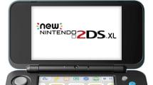 La New Nintendo 2DS XL es ahora plegable y cuesta 150 euros