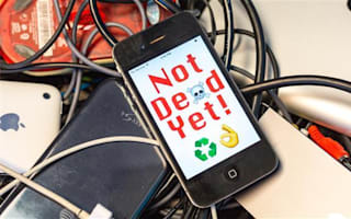 Old phone or iPad? How you can revive them