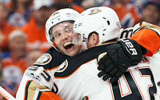 Stanley Cup playoffs three stars: Ducks jump back into series against Oilers