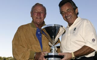'He beat the hell out of me' - Jacklin remembers Palmer battle