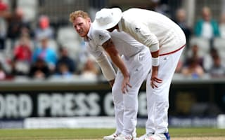Stokes desperate to return for England