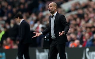 Guardiola secures semi-final spot for eighth successive year
