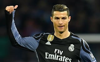 Zidane backs Ronaldo for strong run-in with Madrid