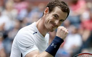 Murray, Wawrinka roll on at US Open