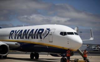 Ryanair flight diverted to Pisa after midair brawl