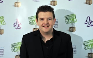 Comedian Kevin Bridges pays compensation to owner of a car he damaged during drunken row