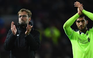 Klopp tight-lipped on Can's Liverpool future