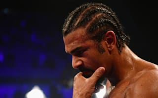 Haye targets swift return with Bellew rematch top of his wish list