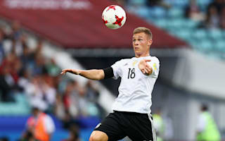 Germany in safe hands with Low's next generation
