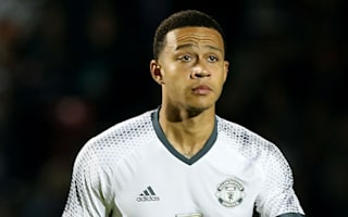 Lyon reach agreement with Manchester United for Depay - Aulas