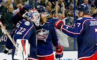 Stanley Cup playoffs three stars: Blue Jackets force game five against Penguins