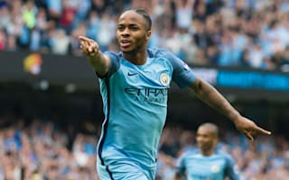 Sane competition fuelling Sterling's City form