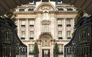 Hotel review: Rosewood London, High Holborn