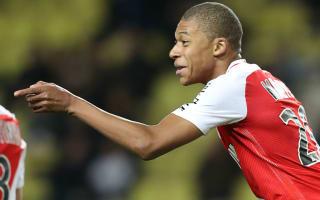Monaco star Mbappe reveals Real Madrid snub