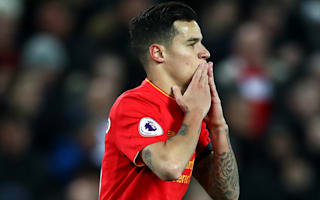 Coutinho to Barca? Klopp confident Liverpool star will stay