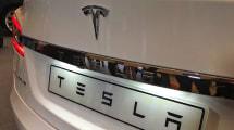 Tesla presentará un producto 'inesperado' el 17 de octubre