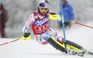 Pinturault claims alpine combined globe with Chamonix win
