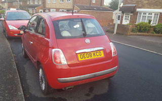Fed-up Fiat owner creates funny eBay ad to get shut of car