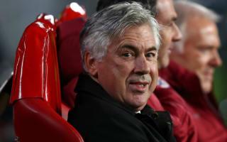 Ancelotti calls Dortmund defence into question