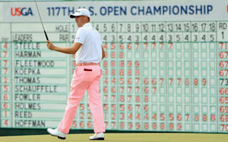 Thomas laments not having chance on final nine holes