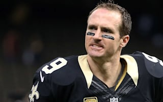Brees, Saints agree on extension