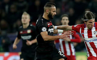 Toprak laments bad result as Leverkusen lose at home to Atletico