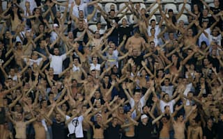Partizan UEFA ban lifted after CAS appeal