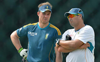 De Villiers absence could bring best out of Proteas - Domingo