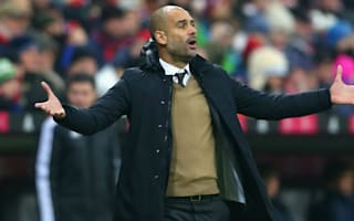 Better for Bundesliga if Guardiola goes - Lehmann