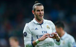 Zidane wary of risking Bale against Napoli
