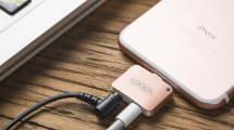 iLDOCK quiere que vuelvas a utilizar tus auriculares en el iPhone 7 (mientras lo cargas)
