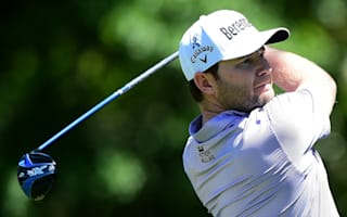 Grace snares first PGA title at RBC Heritage