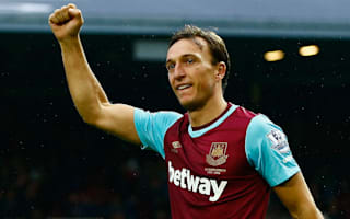 AFC Bournemouth v West Ham: Noble wants to capitalise on Hammers' momentum