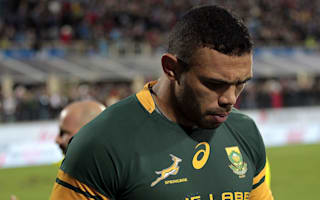 Habana laments new low for Springboks