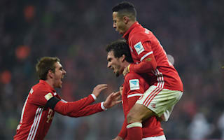 Bayern Munich 2 Bayer Leverkusen 1: Hummels header ends winless run