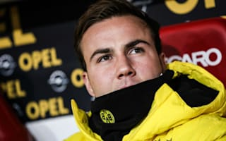 Gotze will be an important player for Dortmund again - Tuchel