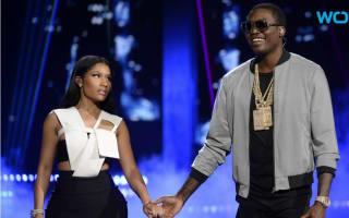 Nicki Minaj confirms she's split from Meek Mill
