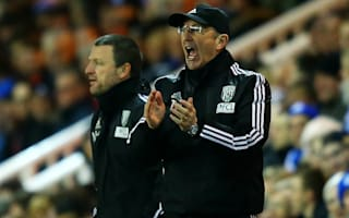 Pulis heaps praise on Peterborough