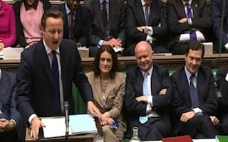 Second home expenses boost for MPs