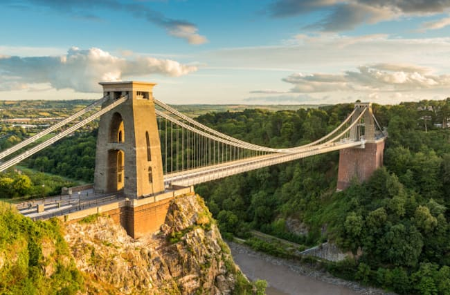Win a weekend in Bristol!