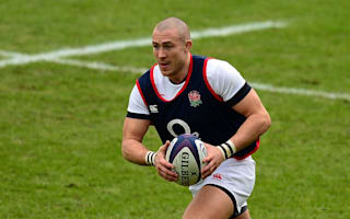 Brown wary of stuttering Ireland