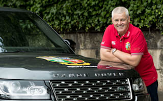Wales will benefit from losing Gatland to Lions - Moody